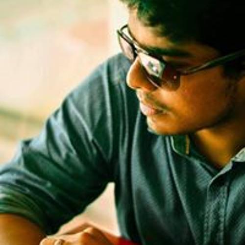 Vikram Jayendran's avatar