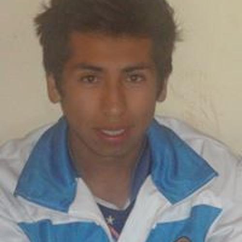Juan Alvarez's avatar