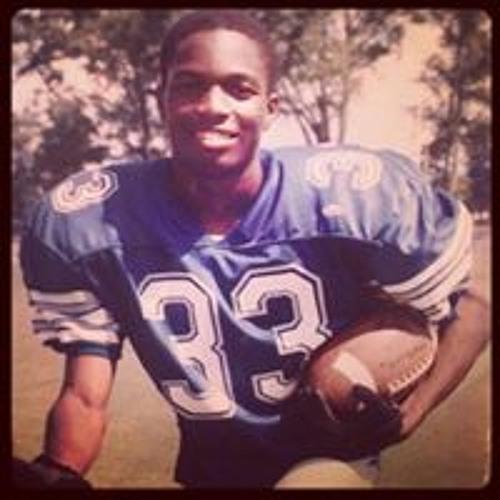 Terrence Dixon's avatar