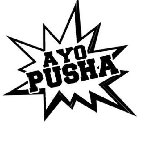 Ayo Pusha's avatar