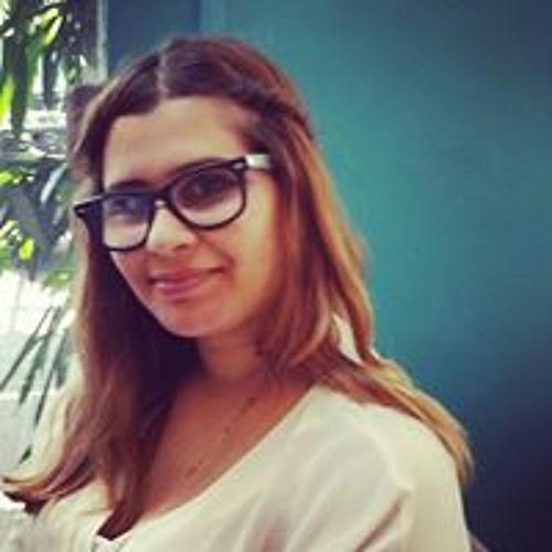 Sara El-Dakkour's avatar