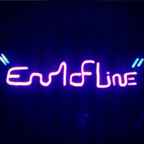 End Of Line's avatar