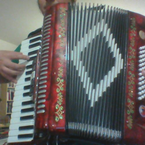 The Time Warp -- on accordion