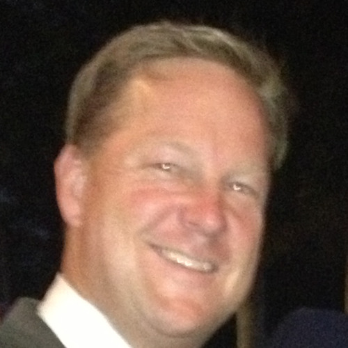 David Barcomb's avatar