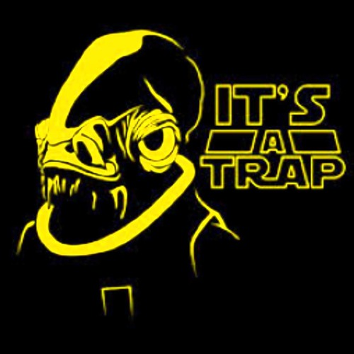 Admiral TrapBar's avatar