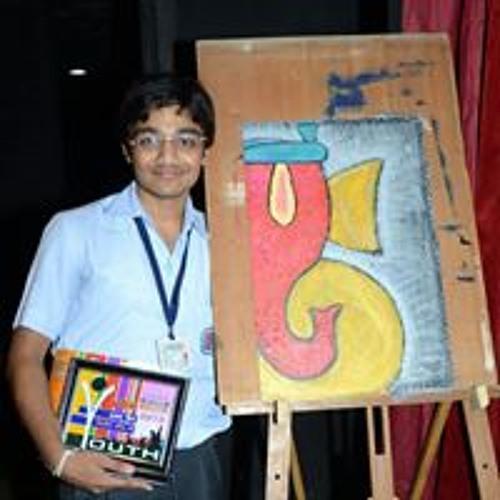 Kavit Gorasia's avatar