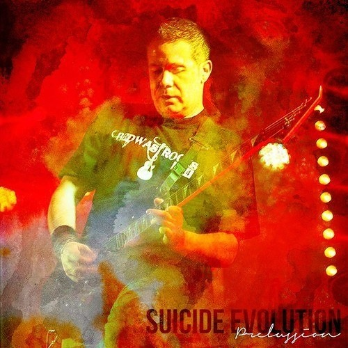 Suicide-Evolution's avatar