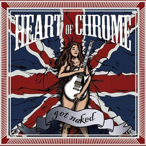Heart of Chrome's avatar