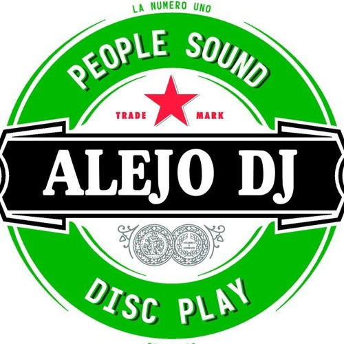 Alejo Roman Dj-producer's avatar