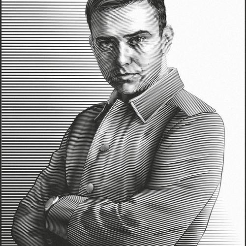 Vitaly Rudnev's avatar