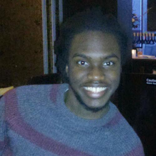 Omari Mitchell's avatar