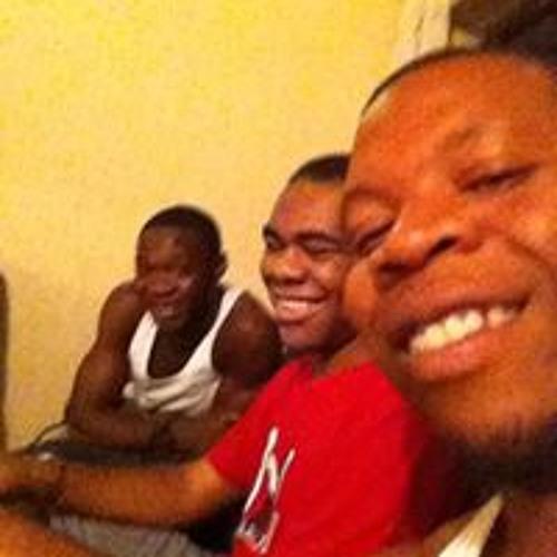 Jonathan Lekwuwa's avatar