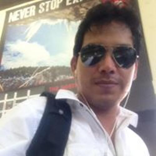 Pablo Asencios's avatar