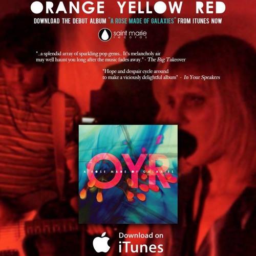 Orange Yellow Red's avatar