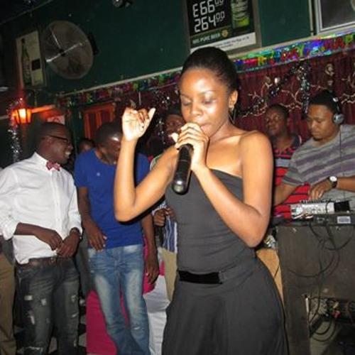 Prosper Pro Yende's avatar