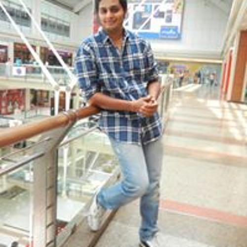 Rishabh Kothari's avatar