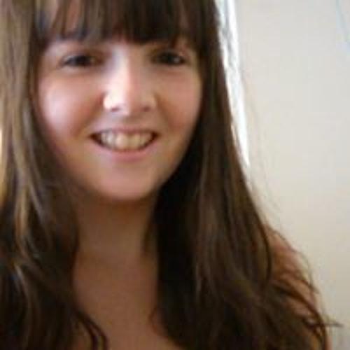 Gemma James's avatar