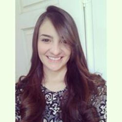 Letícia Oliveira Castro's avatar