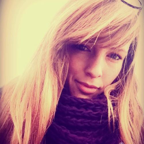 Kristina Ravšelj's avatar
