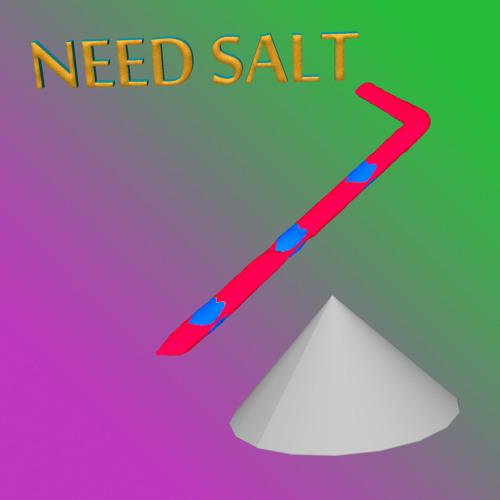 Need Salt's avatar