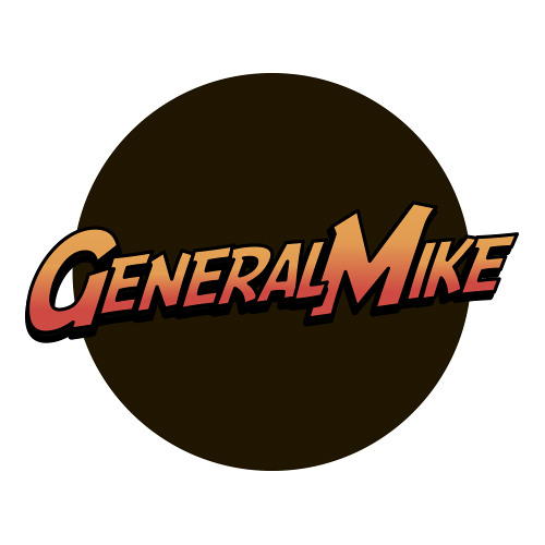 DJ General Mike's avatar