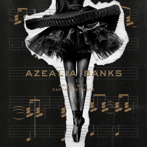 AZEALIA BANKS X's avatar