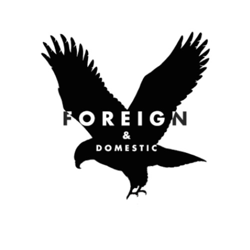 foreign and domestic's avatar