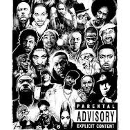 new hip hop's avatar