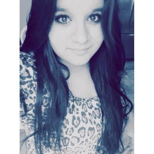 Alena Wapperer's avatar