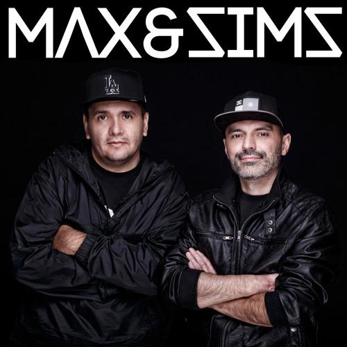 Max & Sims's avatar