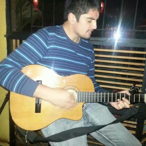 Weichafe Matias's avatar