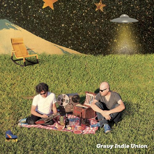 Gravy Indie Union's avatar