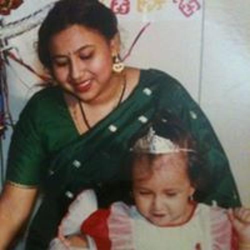 Adhora Madhuri Hassan's avatar