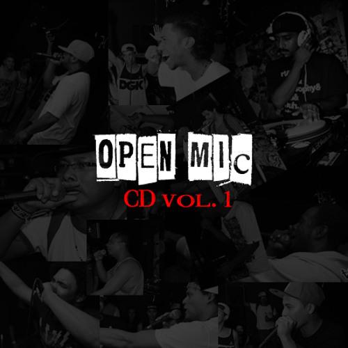 Open Mic's avatar