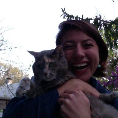Lucy Vernasco's avatar