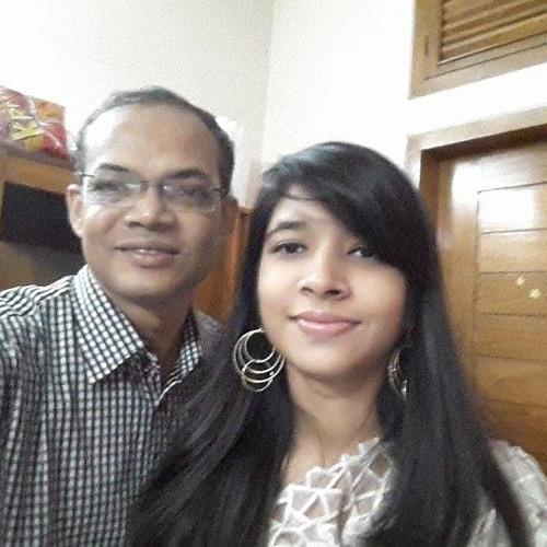 Kazi Ahmad Pervez's avatar
