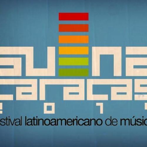 Suena Caracas's avatar