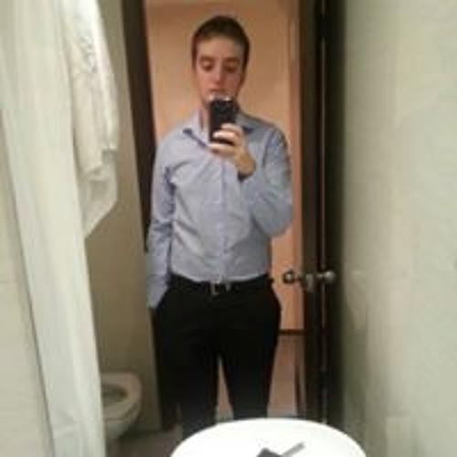 James McQuade's avatar