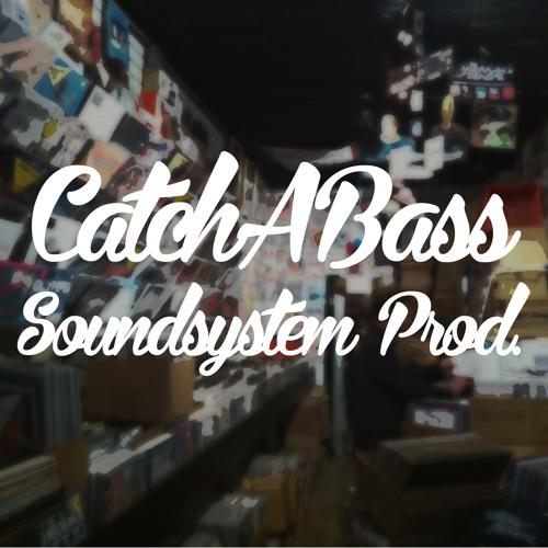 CatchABass Sndsystm Prod's avatar