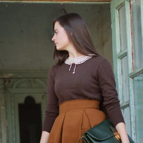 Valeria Stoica's avatar