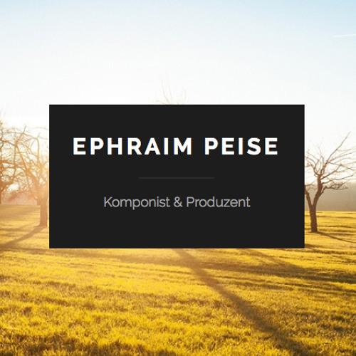 Ephraim Peise's avatar