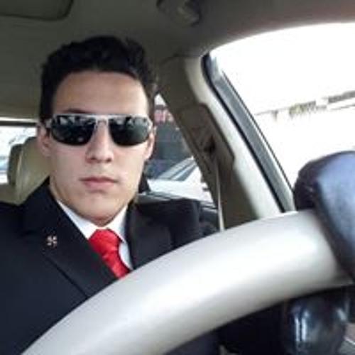 Haim Biderman's avatar