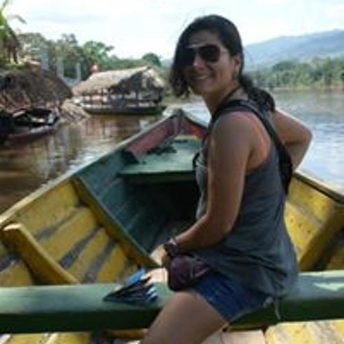 Lucia Paz Godomar's avatar