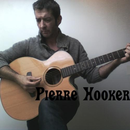 Pierre Hooker's avatar