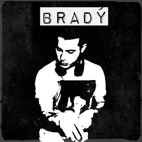 Jon Brady's avatar