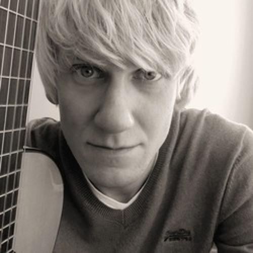 Marek Pasieczny's avatar