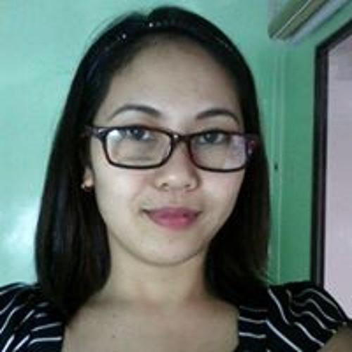 Kriszia Gladys Hobayan's avatar