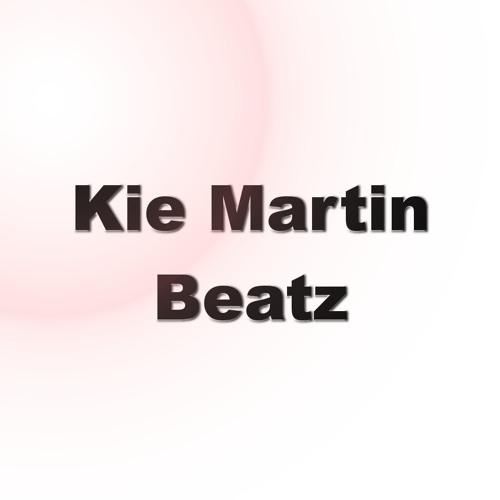 Kie Martin's avatar