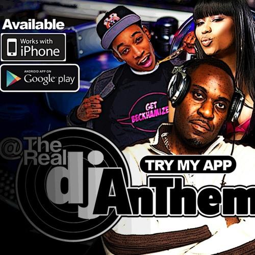 DJ Anthem's avatar