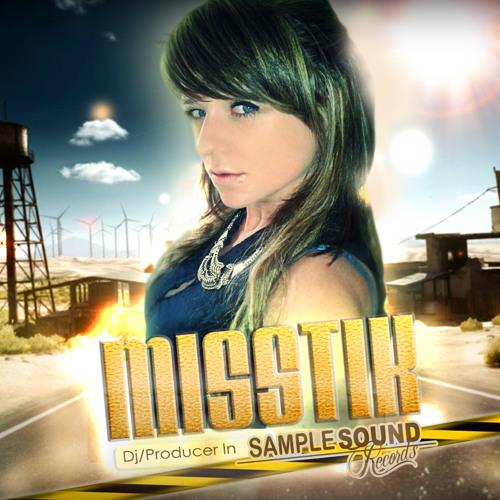 Dj Misstik's avatar